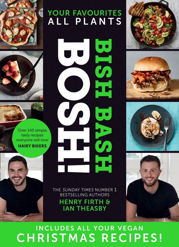 bish bash bosh cook book