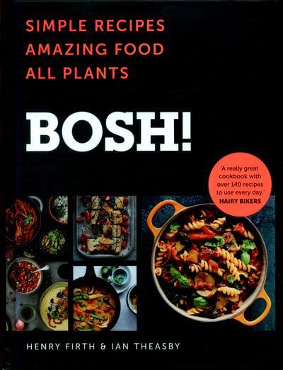 Bosh Cook Books