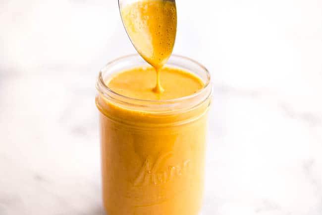 The Best Vegan Cheese Sauce